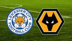 Leicester City Wolverhampton maçı ne zaman saat kaçta hangi kanalda