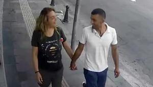 Bir ilçenin kâbusu olmuşlardı… Sevgililer yakalandı