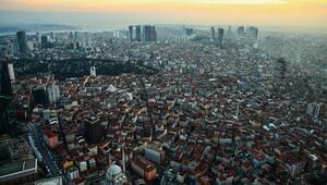 Son 4 senede Türkiye'den en çok konut alan ülkeler! İlk sırada bakın neresi var