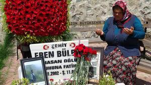 Eren Bülbülün ailesinin buruk bayramı