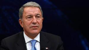 Son dakika... Bakan Akardan Doğu Akdeniz açıklaması