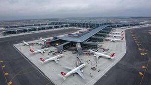 İstanbul Havalimanından iş ilanı uyarısı