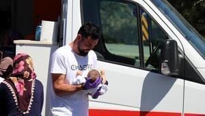 Boluda kaza: 1i bebek, 6 yaralı
