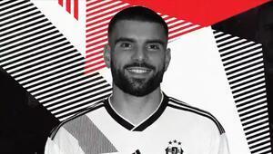 Beşiktaşın transferi Pedro Miguel Rebocho kimdir