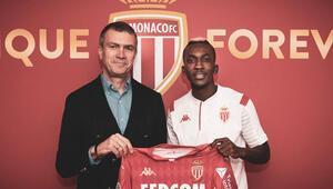 Monaco, Henry Onyekuru transferini açıkladı