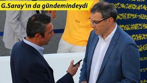Fenerbahçe, sağ gösterip sol vurdu! Kolarov derken...