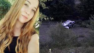 Düğün dönüşü feci kaza İki genç kız hayatını kaybetti