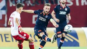 Olympiakos 2-0 Medipol Başakşehir