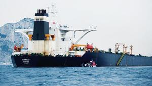 El konan petrol tankeri muamması