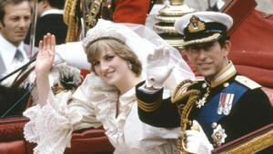 Prens böyle evlenme teklif etmiş: Diana'nın siniri bozuldu, gülme krizine girdi