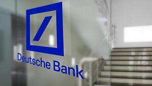 Deutsche Banktan Almanya için durgunluk uyarısı