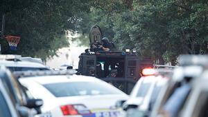 Son dakika ABDde bir silahlı saldırı daha
