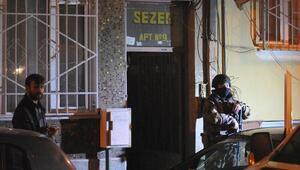 Bursada PKK/KCK opersayonu: 7 gözaltı