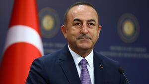 Son dakika... Dışişleri Bakanı Çavuşoğlundan güvenli bölge açıklaması