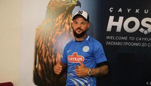Çaykur Rizespor, 15 yeni transfer yaptı