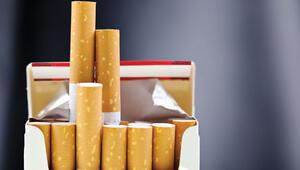Sigarada paket başına en düşük vergi 7.8 lira
