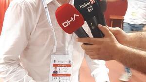 Ağaoğlu: Trabzonsporun hedefi her zaman zirvedir