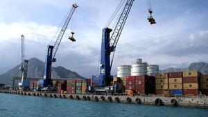 Türkiyeden Çine 3,3 milyon dolarlık kiraz ihracatı