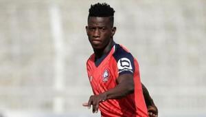 Trabzonspor yeni transferi Edgar Miguel Ieyi Feyenoorda kiraladı