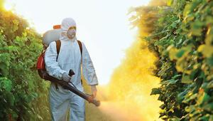 Yediğimiz gıdaların yüzde 40'ında pestisit var