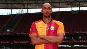Son dakika... Galatasaray Nzonziyi resmen açıkladı