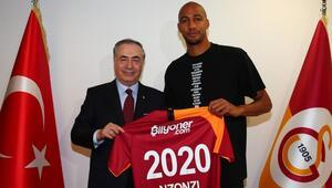 Yeni transfer Steven Nzonzi konuştu