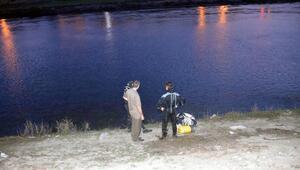 Ceyhan Nehrinde kayboldu