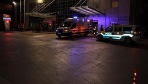Tokatta maganda kurşununda 3 kişi yaralandı