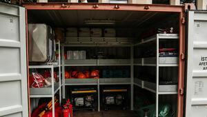 İşte  deprem konteynerleri için merak edilenler