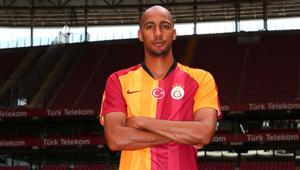 Steven Nzonzi, Galatasarayın 7. Fransız futbolcusu oldu