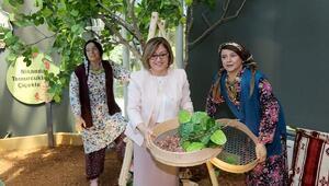 TKB'den Büyükşehir Belediyesi Fıstık Müzesi'ne ödül