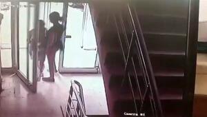 Öğretmen komşu, Büşrayı tekme tokat dövdü