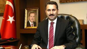 Başkan Eroğlundan güreş müsabakalarına davet