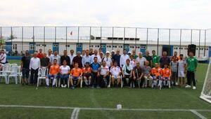 Görme Engelliler 2nci Lig maçları Erbaada başladı