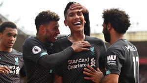 Southampton 1-2 Liverpool