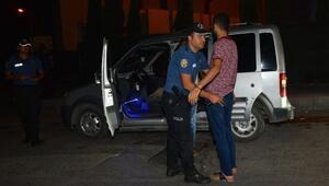 Adanada asayiş uygulanmasında, aranan 17 kişi yakalandı