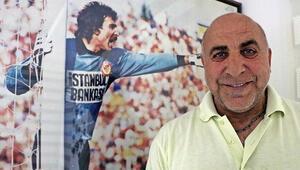 Yaşar Duran: Altayın biraz daha gol yemesi lazım