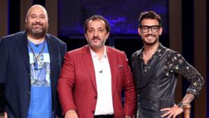 MasterChef Türkiye yeni sezon jüri üyeleri kimler