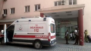 Hakkaride EYP patladı: 1 sivil hayatını kaybetti