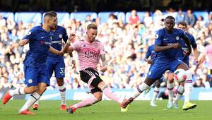 Chelsea 1-1 Leicester City