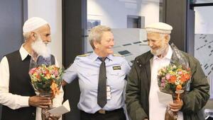Katliamı engelleyenlere Norveç polisinden teşekkür