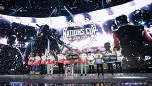 Rusya, Güney Korede PUBG Nationsta galip gelen ülke oldu