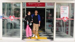Kapadokyada otelde zehirlenen 94 turist, hastanelik oldu