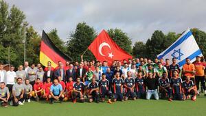 Dostluk Kupası'nı Tel Aviv kazandı, son şampiyon Eskişehir üçüncü oldu