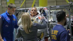 Astronotların maaşı dudak uçuklatıyor!