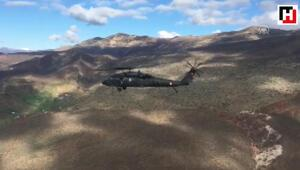 PKKya Kıran Operasyonu