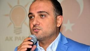 AK Partili iki milletvekili kazada yaralandı