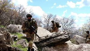 İçişleri Bakanlığı: PKKya karşı Kıran operasyonu başladı