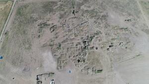 5 bin yıllık şehir ortaya çıktı!Türk arkeologlardan ilginç keşif...