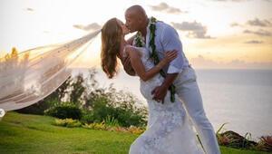 12 yıl sonra nihayet evlendik!